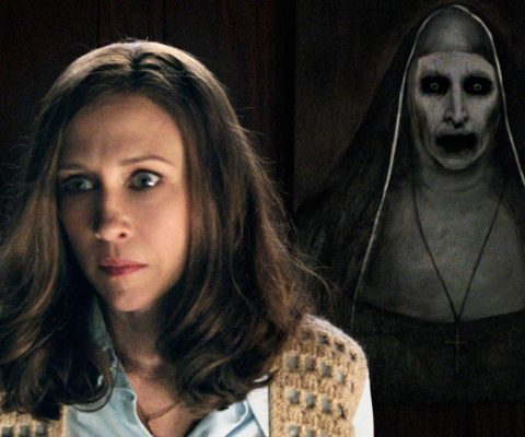 The Conjuring 2: Back in the Habit