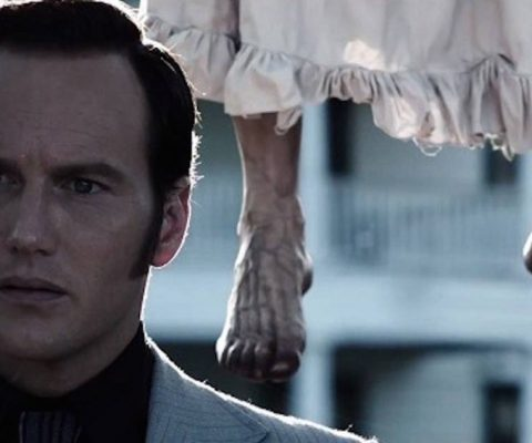 The Conjuring: How Not to Win Mother of the Year
