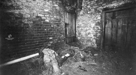 The Hinterkaifeck Axe Murders