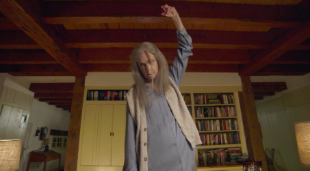 The Visit: Crouching Tiger, Hidden Grandma